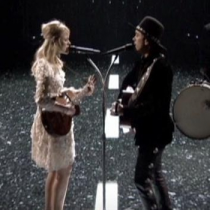 The Common Linnets shine on LedGo's interactive floor at Eurovision Song Contest 2014