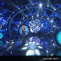 Arab Idol 2013